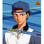 CD, アニメ EMBLEMCDA
