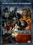【送料無料】トランスフォーマー ダブルパック/シャイア・ラブーフ[DVD]【返品種別A】