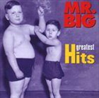 GREATEST HITS[輸入盤]/MR.BIG[CD]【返品種別A】