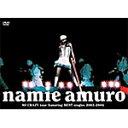 【送料無料】namie amuro SO CRAZY tour featuring BEST singles 2003-2004/安室奈美恵[DVD]【返品種別A】