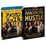 【送料無料】アメリカン・ハッスル コレクターズ・エディション/クリスチャン・ベイル[Blu-ray]...