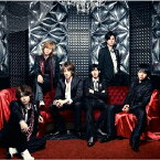 [枚数限定]恋のABO/NEWS[CD]通常盤【返品種別A】