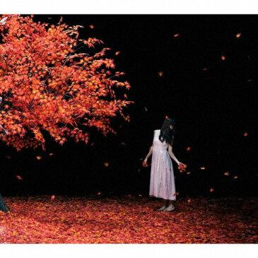 [枚数限定][限定盤]茜さす/everlasting snow(初回生産限定盤A)/Aimer[CD+DVD]【返品種別A】