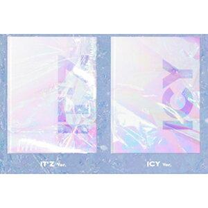 韓国(K-POP)・アジア, 韓国(K-POP) ITz ICY ITZYCDA