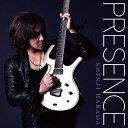 【送料無料】[枚数限定][限定盤]PRESENCE(初回限定盤)/原田真二[CD+DVD]【返品種別A】