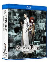 STEINS;GATE コンプリート Blu-ray BOX スタンダードエディション/アニメーション