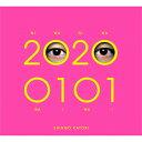 【送料無料】[限定盤]20200101(初回限定/観るBANG!)/香取慎吾[CD+DVD]【返品種別A】
