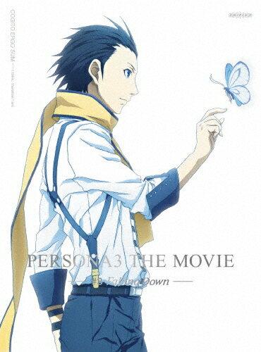 アニメ, 劇場版 3 3 Falling Down()Blu-rayA