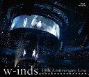 【送料無料】w-inds.15th Anniversary Live Blu-ray/w-inds.[Blu-ray]【返品種別A】