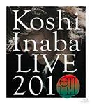 邦楽, ロック・ポップス Koshi Inaba LIVE 2010en 2Blu-rayA