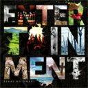 【送料無料】ENTERTAINMENT/SEKAI NO OWARI[CD]通常盤【返品種別A】