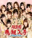 【送料無料】フライングゲット(Type-B)/AKB48[CD+DVD]通常盤【返品種別A】【smtb-k】【w2】