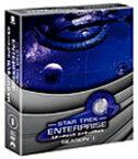 スター・トレック エンタープライズ シーズン1 <トク選BOX>/スコット・バクラ[DVD]【返品種別A】