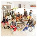 ラッキィィィィィィィ7(通常盤)/ジャニーズWEST[CD]【返品種別A】