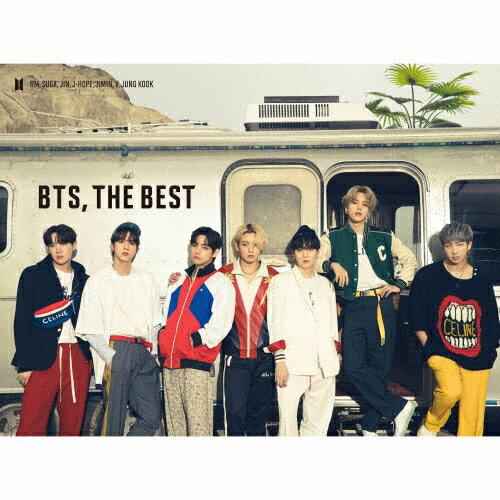 CD, 韓国(K-POP)・アジア BTS, THE BEST(B)BTSCDDVDA