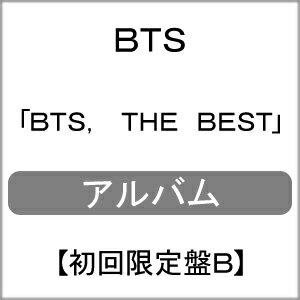 韓国(K-POP)・アジア, 韓国(K-POP) BTS, THE BEST(B)BTSCDDVDA
