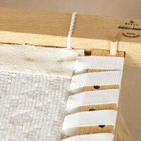 オーク無垢材で作る刺繍枠Oak