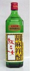 焼酎, 胡麻焼酎  25 720ml