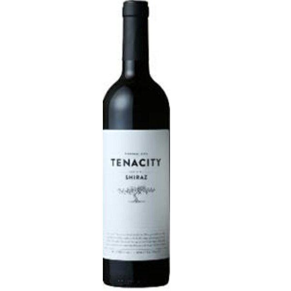 トゥー・ハンズ・ワインズ『テナシティ・オールド・ヴァイン・シラーズ 2017』