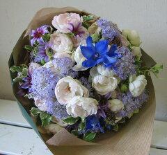 お父さん・上司・職場関係など男性の退職にプレゼントする花