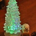 ●クリスマスツリー イルミネーション LED オーナメントセット送料無料 クリスマス ツリー