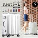 スーツケース キャリーケース キャリーバッグ S サイズ ア...