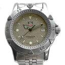 JOHSOで買える「【時計】TAG HEUER タグホイヤー プロフェッショナル 200M SS Quartz 電池交換済 WD1211-K-20【中古】」の画像です。価格は30,000円になります。