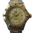 JOHSOで買える「【時計】TAG HEUER タグホイヤー プロフェッショナル SS Quartz 電池交換済 WE1420-R レディース【中古】」の画像です。価格は20,000円になります。