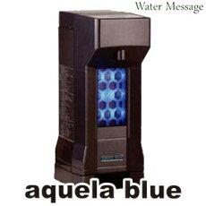 電解飽和水素水生成器アキュエラブルーaquelablue