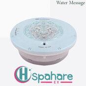 水素発生量が20%パワフルに!水素を肌から吸収、水素風呂スパーレEX
