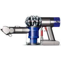 DysonV6TriggerHH08MH(ニッケル/ブルー)ダイソンハンディ&布団クリーナートリガーサイクロン式掃除機【送料無料】