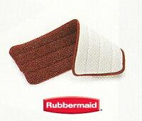 【送料無料】Rubbermaidマイクロファイバースプレーモップ1M1543458-0