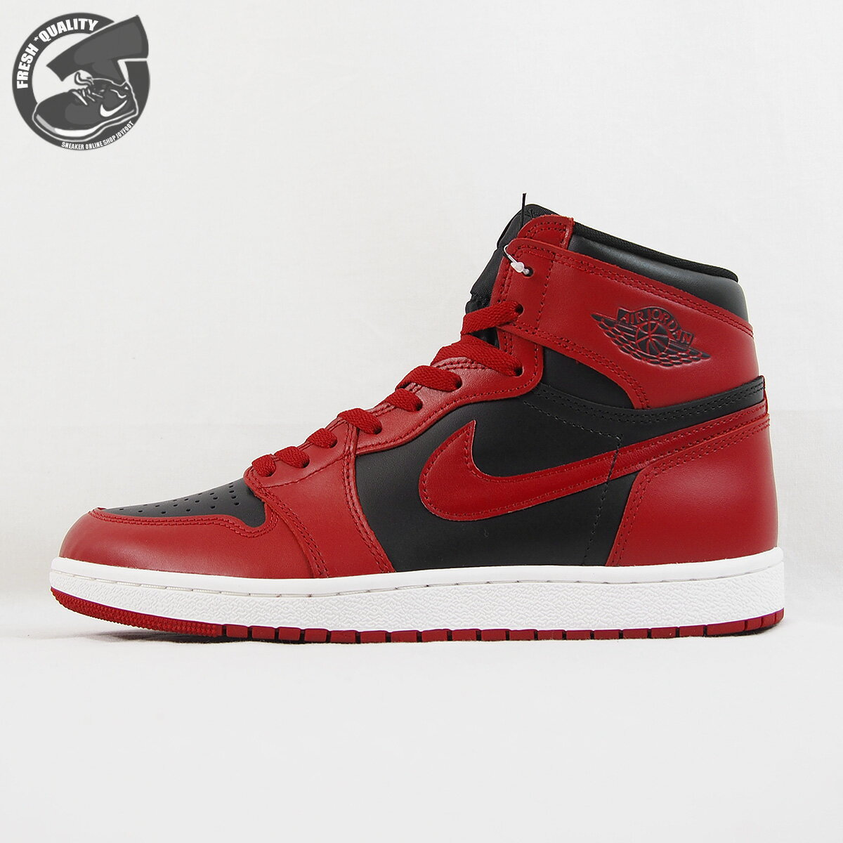 メンズ靴, スニーカー BQ4422-600 NIKE AIR JORDAN 1 HIGH 85 VARSITY REDBLACK-VARSITY RED 1 85 -