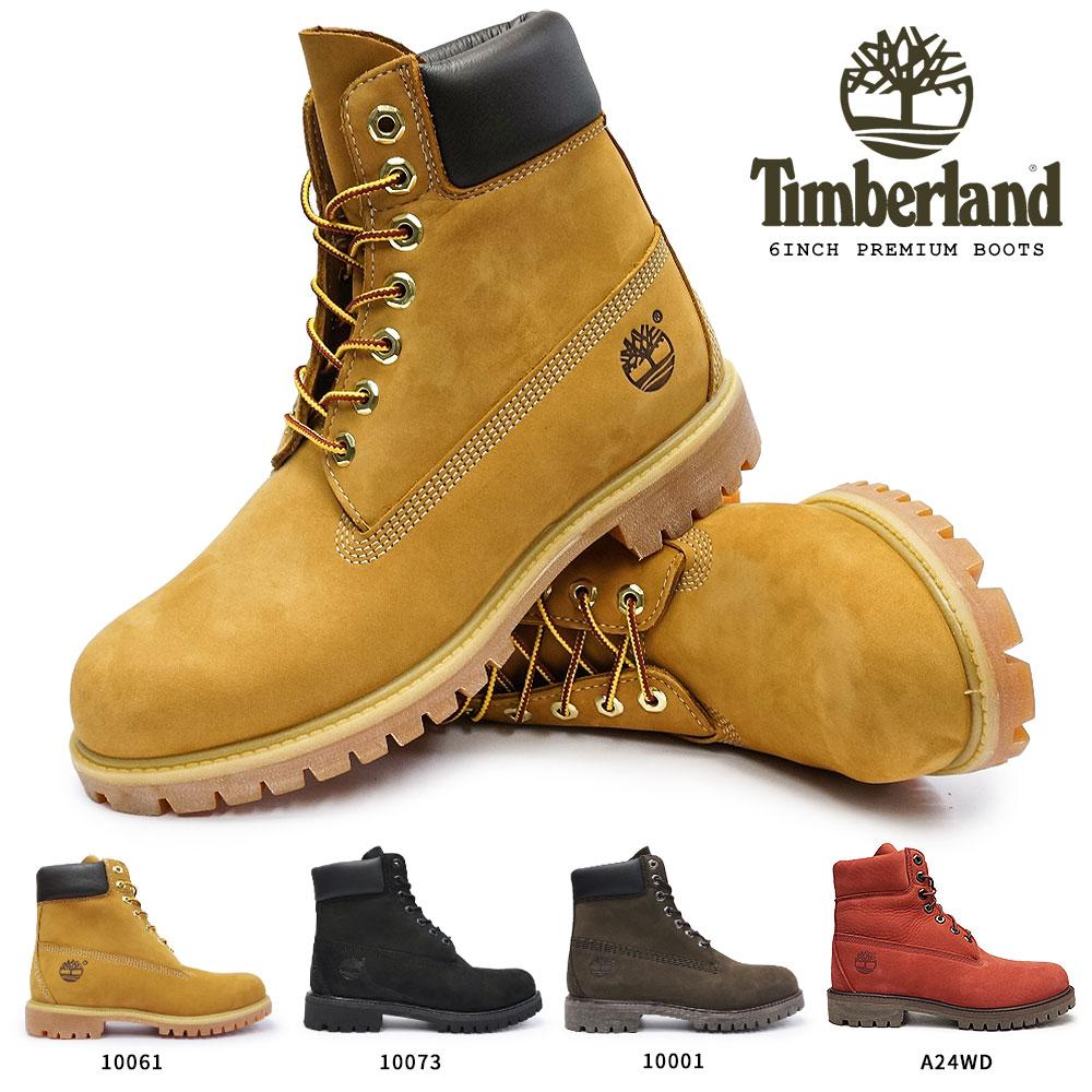 ブーツ, ワーク  Timberland 6 6inch Premium Boots