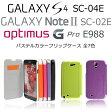 Galaxy S4 ケース 手帳型 galaxy s4 ケース 手帳 sc-04e optimus G Pro ケース E988 UniversaL Version スマホケース スマホカバー ドコモ PUレザー docomo au softbank フリップケース [EJ]