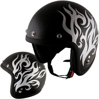 TNK工業SPEEDPITJL-65DXWAVE(ウェイブ)スモールジェットヘルメット★2011SS★