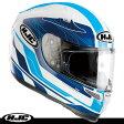 HJC RPHA 10 PLUS EPIC エピック フルフェイスヘルメット 【ブルー M(57-58cm) : HJH068】