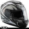 HJC CL-ST ROCKER ロッカー フルフェイスヘルメット 【ブラック XL(61-62cm) : HJH083】