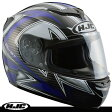 HJC CL-ST ROCKER ロッカー フルフェイスヘルメット 【ブルー S(55-56cm) : HJH083】
