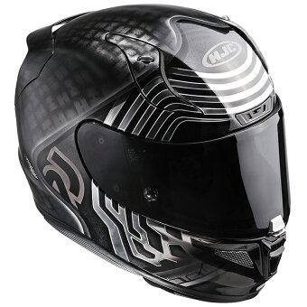 HJCSTARWARSRPHA11カイロレンフルフェイスヘルメット【M(57-58cm):HJH118KYLOREN】