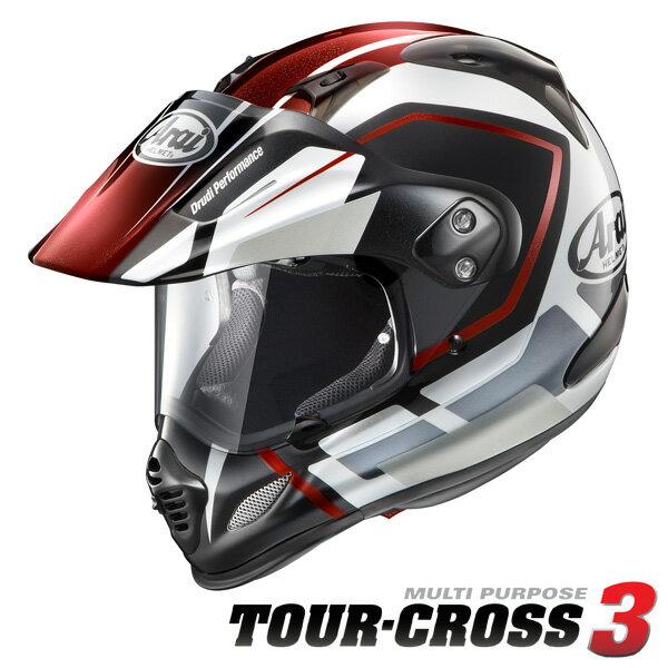 バイク用品, ヘルメット  TOUR-CROSS 3 DETOUR 3 L