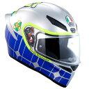 AGV K1 ROSSI MUGELLO 2015 【XL(61-62cm)】 フルフェイスヘルメット ヴァレンティーノ・ロッシ選手レプリカモデル