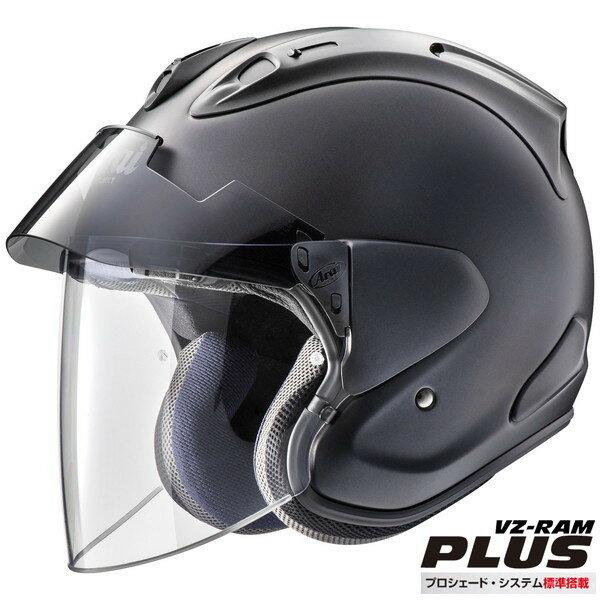 バイク用品, ヘルメット  VZ-RAM PLUS L VAS-Z