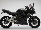 BMS Racing R-EVOスリップオン<ヒートチタンサイレンサー>JMCA Ninja400/ABS 〜2013 22年騒音規制対応 G414-53-P1S ※メーカー在庫わずか【smtb-s】