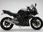 BMS Racing R-EVOスリップオン<ステンレスサイレンサー>JMCA Ninja400/ABS 〜2013 22年騒音規制対応 G414-53-P6S ※メーカー在庫わずか【smtb-s】