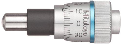 保障できる ミツトヨファインピッチマイクロメーターへットMHS3-6.5FP3111571, 現場リズム 9595ca2c