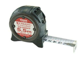 デンサン/ジェフコムジェフコムJPM-2555STP電工プロメジャー(オートストップタイプ)管理コード:2252【smtb-s】