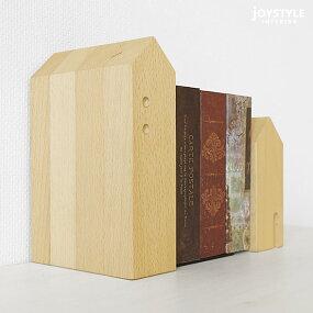 【まとめ買いでお得!3個まで送料一律】ビーチ材ビーチ無垢材オイル仕上げ無垢材の重量感で本をしっかり支えます木製ブックエンドブックスタンドDAシリーズネットショップ限定オリジナル設定