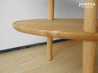 数量限定販売幅120cmタモ材タモ無垢材タモ天然木ナチュラルテイスト木製ローテーブル楕円形のリビングテーブル丸テーブルWORLD