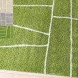 国産 日本製 パイル長15mm ラグマット オシャレ アクセントラグ カーペット ホットカバー対応 ナイロン ATMOS ブルー ターコイズ ベージュ グレー グリーン